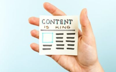 Stratégie de contenu : 11 secrets bien gardés pour réussir