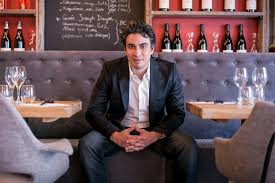 Comment booster son restaurant avec Gregory Messer